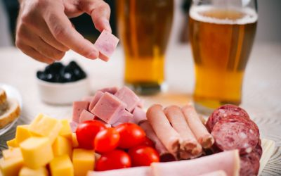 Prosciutto cotto: gli abbinamenti perfetti con birra, vino e drink