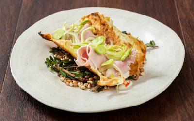 Puntarelle, ricette fresche e golose