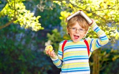 Back to school: la merenda giusta per ripartire con sprint!