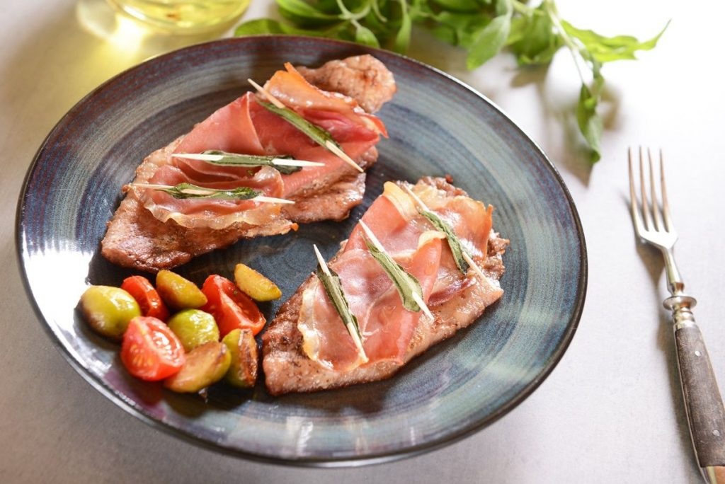 piatti-tipici-lazio-saltimbocca-alla-romana